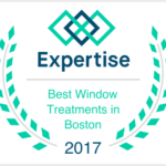 Best Window Treatments in Boston Curtains by JoAnne