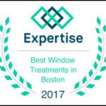 Best Window Treatments in Boston Curtains by JoAnne